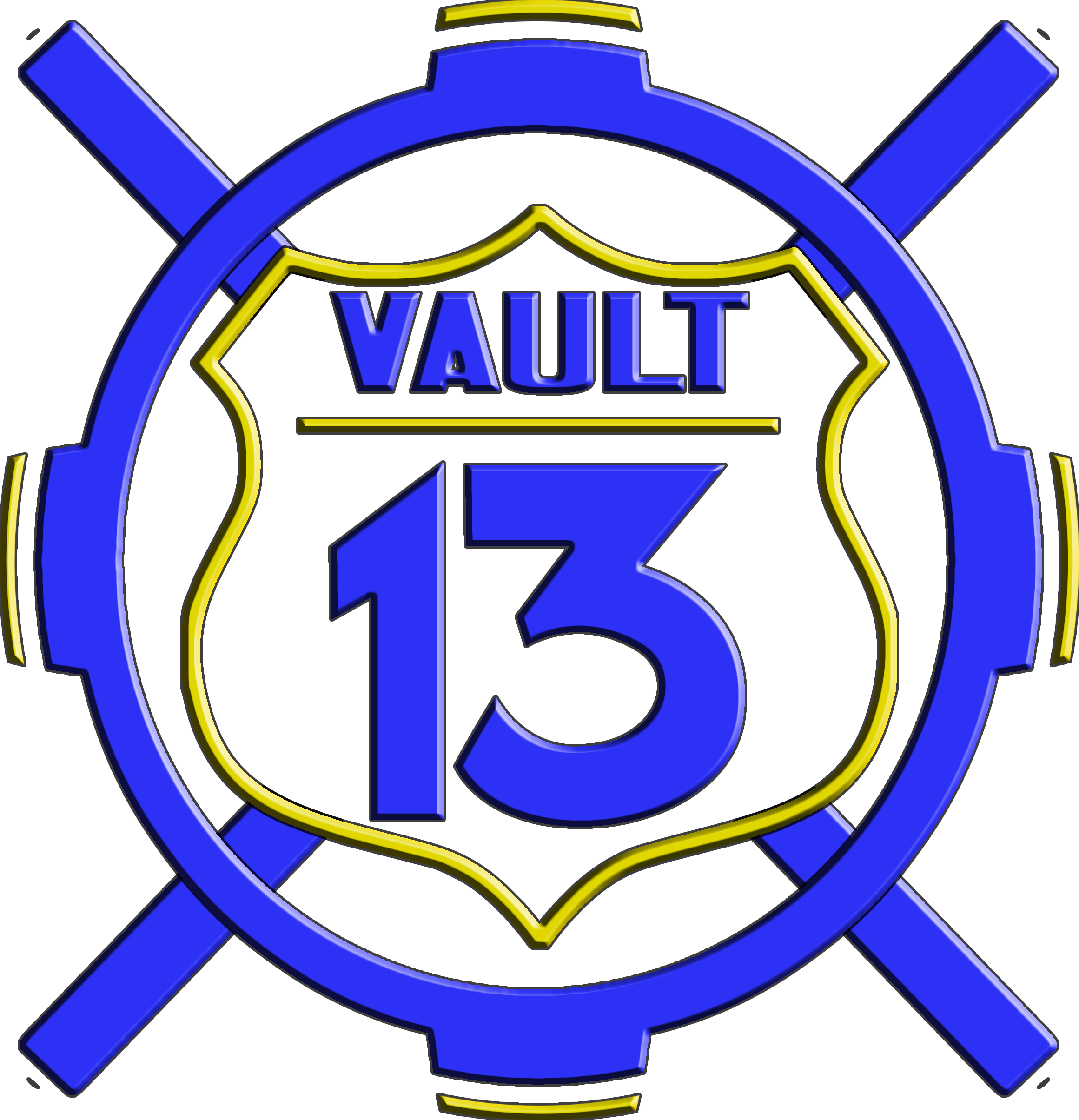 Vault Thirteen